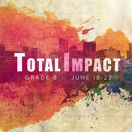 Total Impact 2019