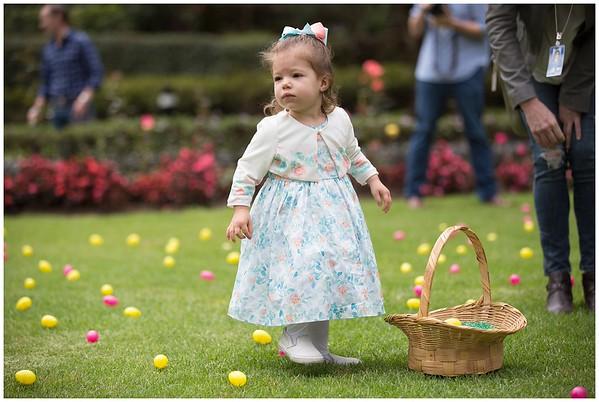 Embassy Easter Egg Hunt 2016