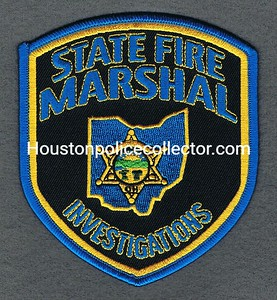 Ohio State Fire Marshal