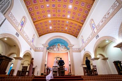 Stillwell House Tucson Arizona Wedding - Sneak Peek