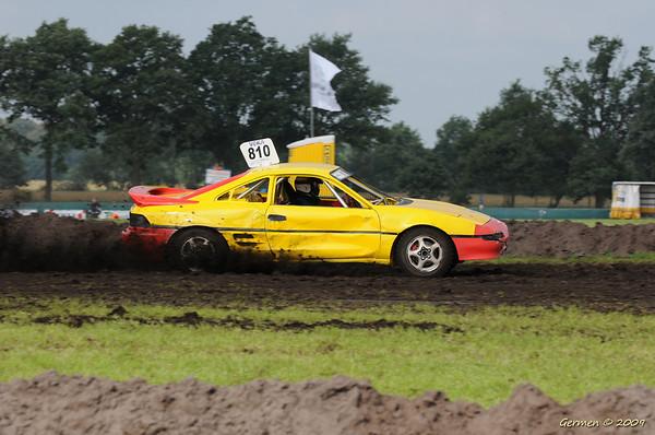 NK Autocross Reutum 16 - 8 - 2009