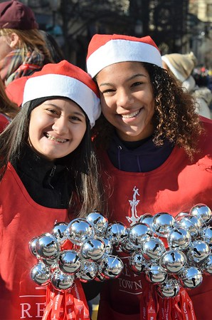 2017 11 25 Reston Holiday Parade