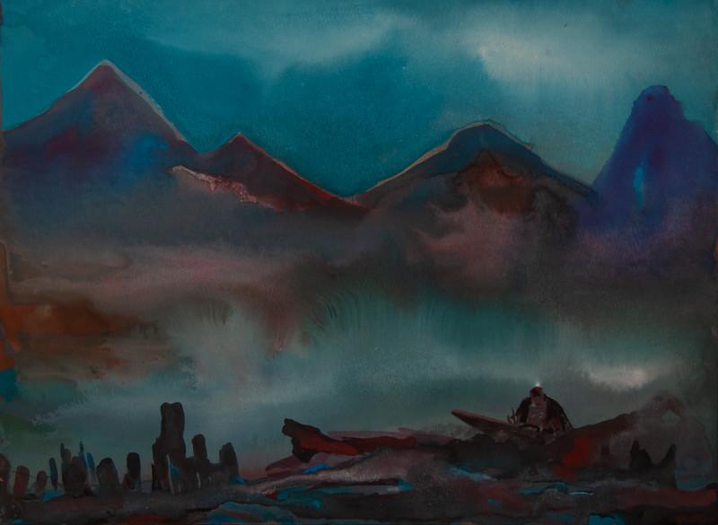 Mountains, tombstones, painter-1.jpg