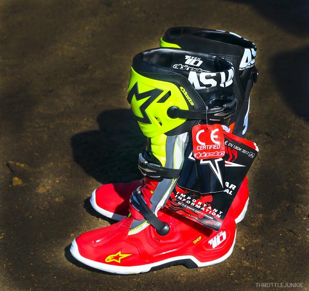 Fox Raceway Taka san