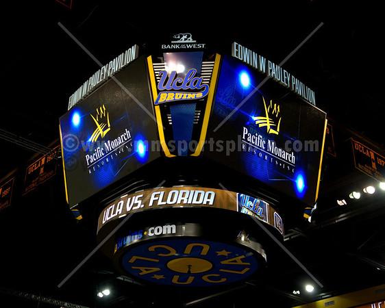 1-11-14 ULCA Gymnastics vs FSU
