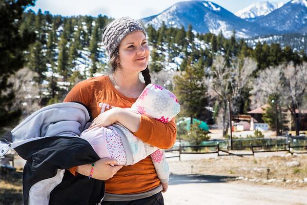 Colorado Trip 2014