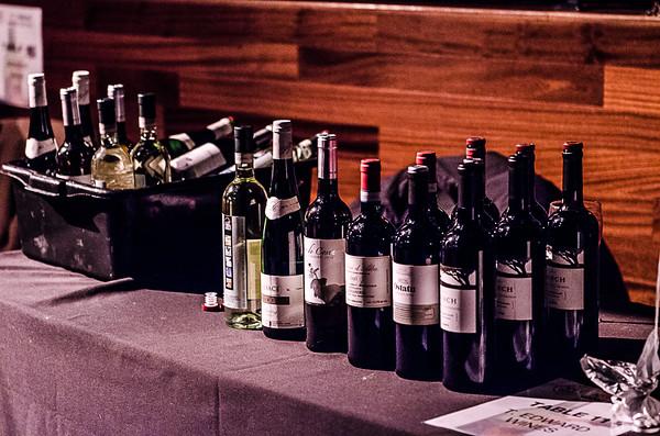 New York City Winter Wine Festival, 2/7/2015