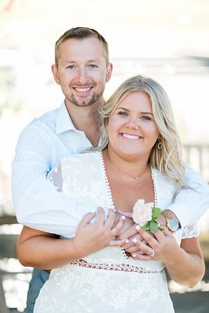 Megan - Engaged