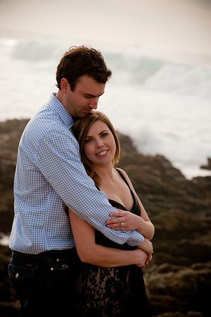 Megan & Nick Engagement Photography
