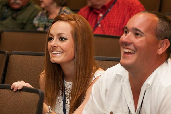 2013 Waco Business Meeting