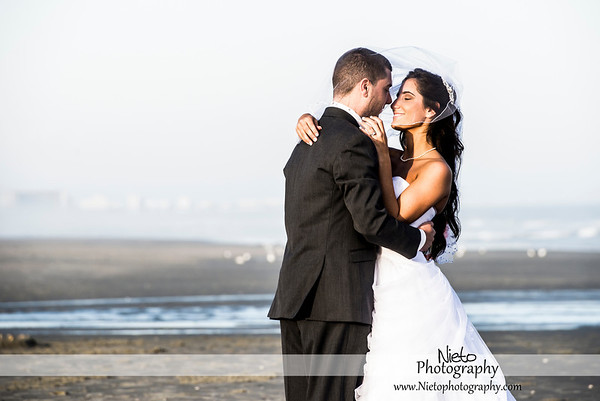 Annette & Daniel - April 5th 2014 - Myrtle Beach Wedding