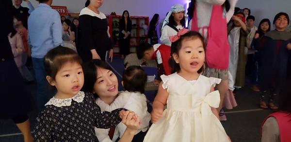 04.21.19 어린이교회 부활주일