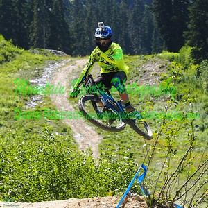 Northwest Cup # 6 Day 1 Stevens Pass Mountain Sports Photography