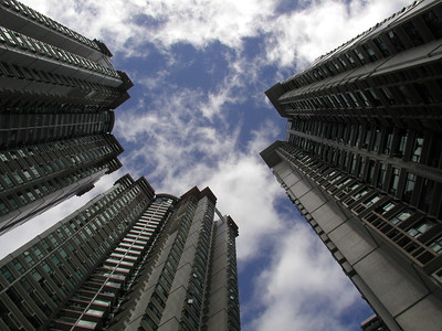 Hong Kongs outstanding architecture above and underground