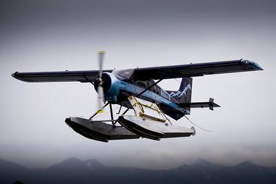 Planes ~ Bits & Parts