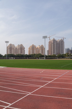 Sportscity-track