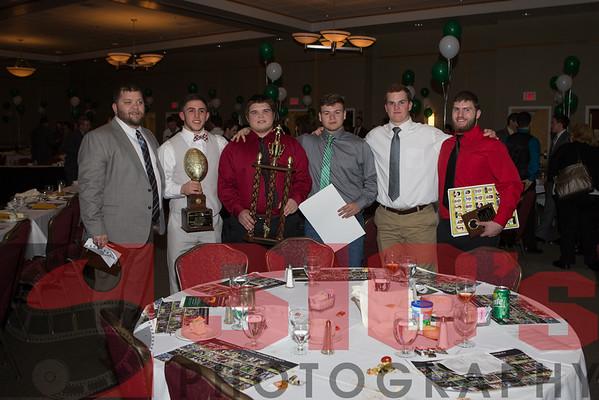 Frank Loria Awards Banquet