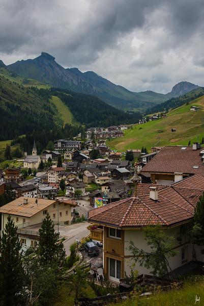 San Martino In Badia, Italy
