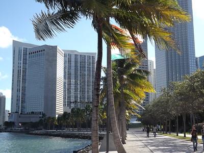 Miami - October 2018