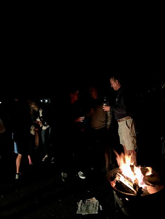 Hawk Mountain Scout Camping September 21-23, 2018