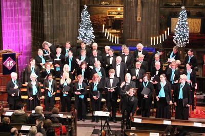 GCCS - Christmas Concert - 16 December 2016