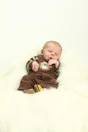 Blake's newborn pics