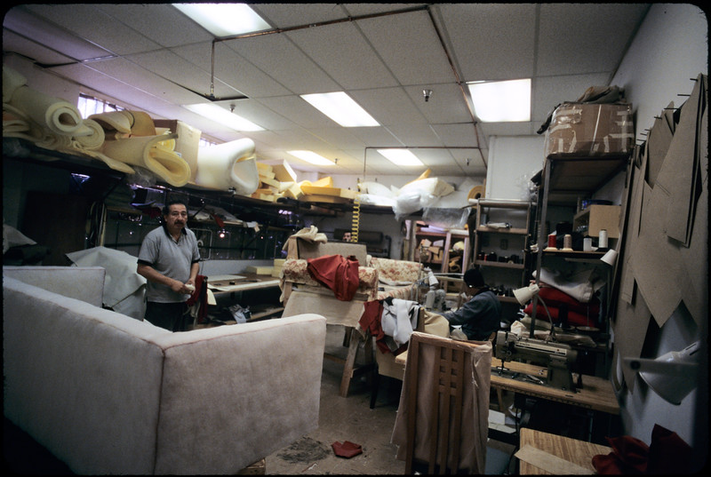 Haghiri, Los Angeles, 2005