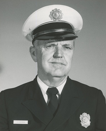Chief of the Department