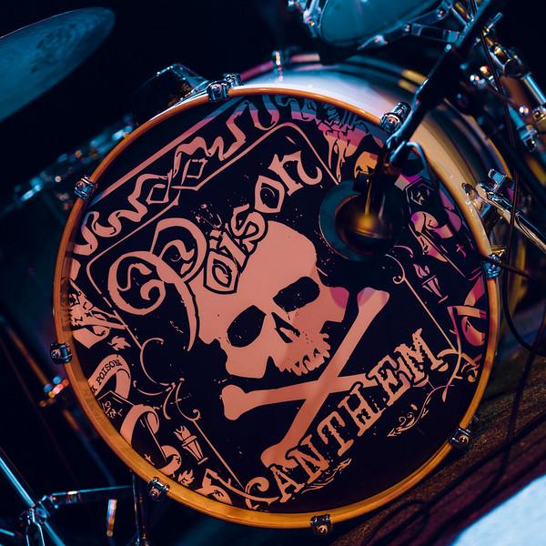 Poison Anthem 28