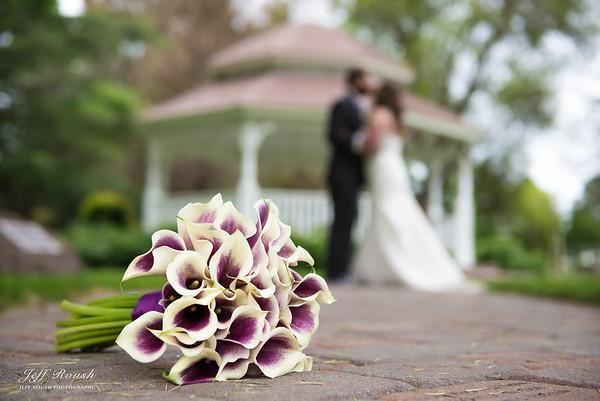 Pleasant Hill Rec - Wedding