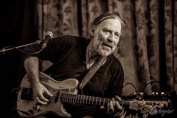 Steve Morrison - TNMC