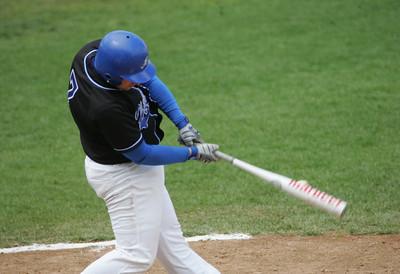 Charger Baseball vs Ohio Dominican