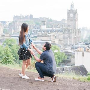 Visiting Scotland & Proposals