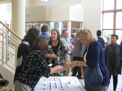 2016 Fac/Staff Student Scholarship Reception