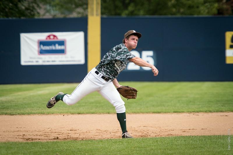 Litchfield Legion Post 104 Baseball at Optimist Park