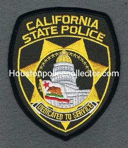 California State Police