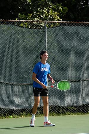 North Hall Tennis