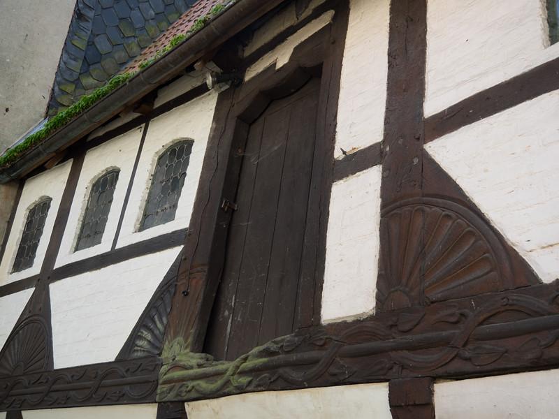 Salzwedel/ Ahrendsee/ Dannenberg