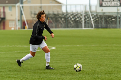 2018-05-02 Lone Peak Soccer vs Westlake