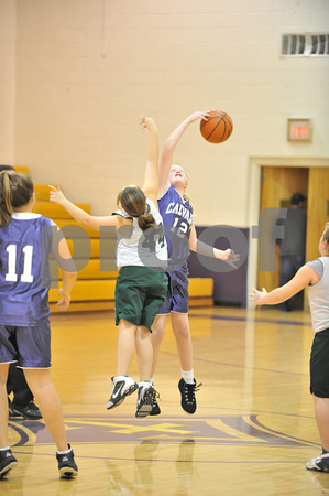 5th Grade Girls & Boys 2-9-10