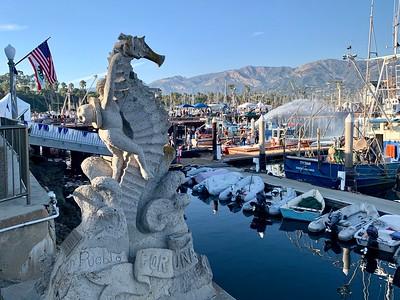 Seafood Festival - Santa Barbara 2019