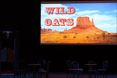 2014 - Wild Oats
