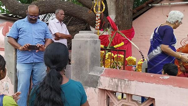 India Visit 2018