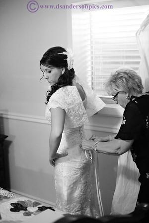 ALIE & BROOKS WEDDING PICTURES