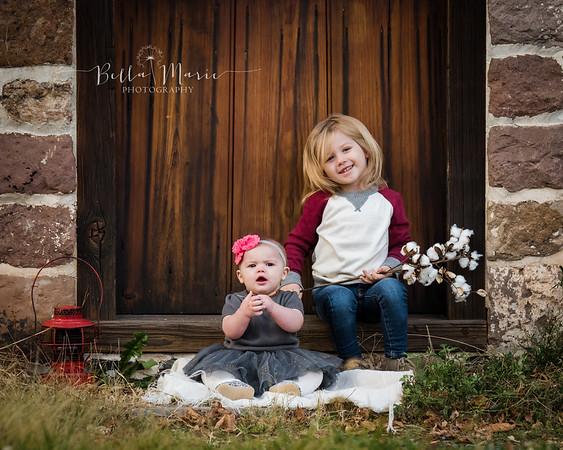 Fiore Family ~ Fall 2015