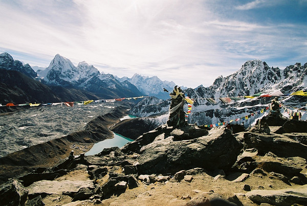 Nepal Everest Trek