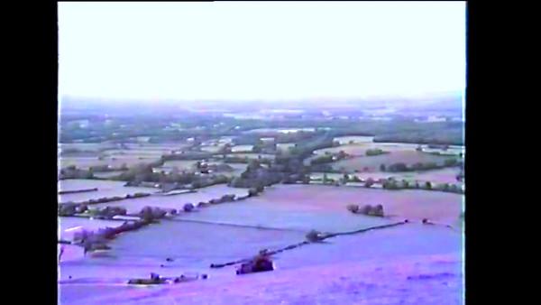 1995v Bowthorpe Visit