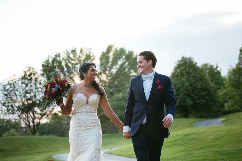 LeCapeWeddings Chicago Photographer - Renu and Ryan - Hilton Oakbrook Hills Indian Wedding -  941.jpg