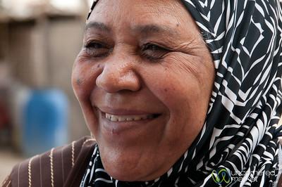 Women of the Zikra Initiative, Jordan