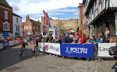 LINCOLN GRAND PRIX CYCLE RACE 2012